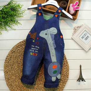 Spring-Autumn-kids-overall-jeans-clothes-newborn-baby-bebe-denim-overalls-jumpsuits-for-toddler-infant-boys-girls-bib-pants-0-2Y-2