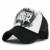 FETSBUY Gorra de Béisbol Casquillo Del Verano con Malla Transpirable Deporte Al Aire Libre Casual Gorros Snapback Ajustable Sombreros al por mayor