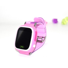 anti lost lbs/gps/wifi location with sleep monitor sos alarm watch with pedometer