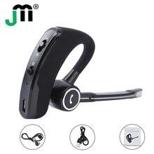 Наушники V8 Бизнес гарнитура Беспроводной автомобиля Bluetooth гарнитура для телефона громкой связи микрофона музыка для iPhone Xiaomi samsung