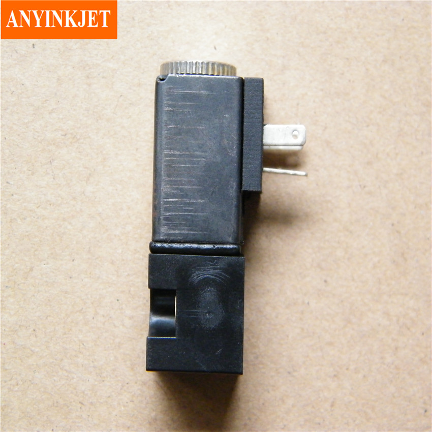 printer head solenoid valve MB-PC1688 for Metronic printerprinter head solenoid valve MB-PC1688 for Metronic printer