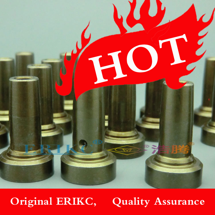 ERIKC diesel Common Rail fuel Injector Control Valve Cap valve seat F 00V C01 334 injector