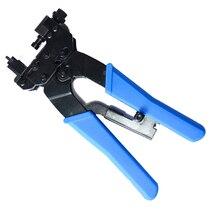 Профессиональные обжимные инструменты для CrimpingF,BNC,RCA,RG 59, RG6 F Тип кабеля 4 мм 6 мм 8 мм 12 мм 3C 4C 5C
