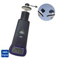 AZ-8001 Najniższy Koszt Min Kontakt Obrotomierz Cyfrowy Miernik Ręczny Tacho