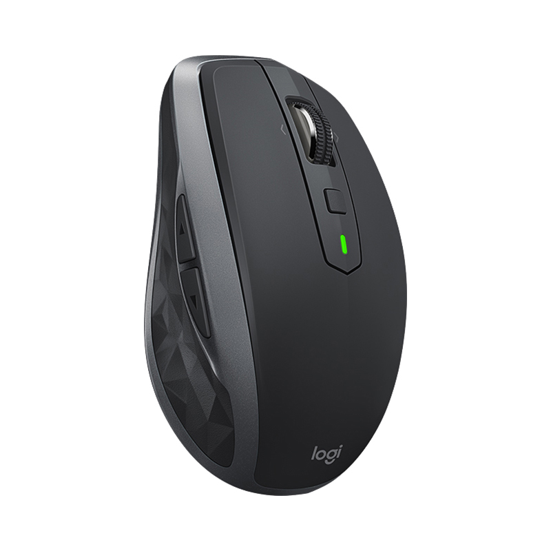 лучшая цена Mouse Logitech MX Anywhere 2S Graphite
