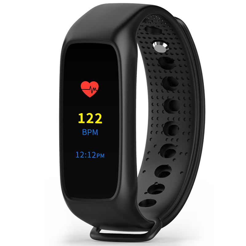 Bozlun L30t Color screen Smart Watch Heart Rate Monitor Pedometer Sleep Fitness Tracker for Andriod IOS wireless heart rate monitor watch smart pedometer fitness tracker for sports