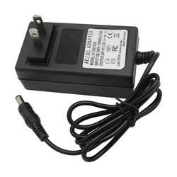 Высокое качество AC 110 В-220 В к DC 24 В 1A 24 Вт коммутации Питание адаптер конвертер Зарядное устройство eu/us/uk/au Plug