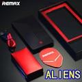Remax Иностранцев Power Bank 5000 мАч USB Внешние Мобильные переносной зарядное устройство Powerbank Аккумулятор для iPhone мобильного Телефона Универсальное Зарядное Устройство