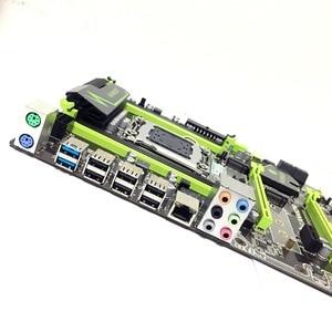 Image 4 - Huananzhi X79 LGA2011 DDR3 Pc Desktops Lga 2011 Computer Moederborden Geschikt Voor Server Ecc Ecc Reg Ram