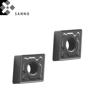 CNMG120412-KM / CNMG120412-KR 3225 high quality external internal turning lathe cutting tools blade cnc carbide turning inserts