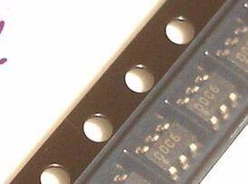 Darmowa wysyłka 100 sztuk partia PIC10F200T-I OT PIC10F200 SOT23-6 w magazynie tanie i dobre opinie