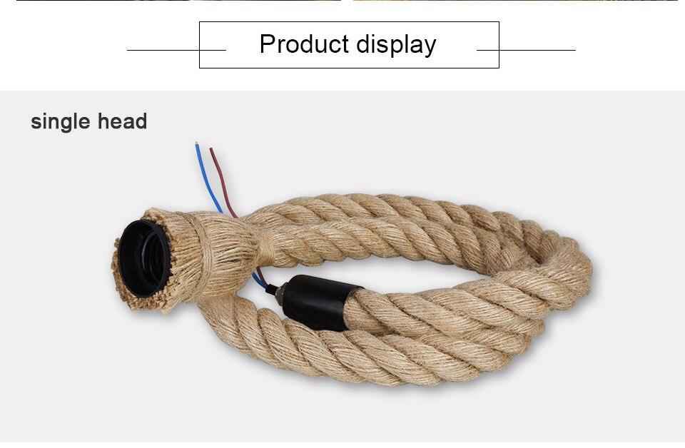 hemp rope pandent light (11)