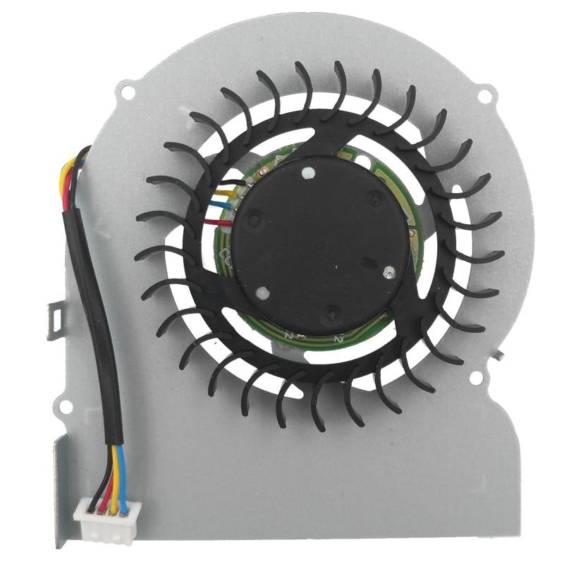 New Laptop Cooling Fan For LENOVO IdeaCentre Q180 Q190 PN:KSB05105HB Notebook/Computer Cooler Fans for asus u46e heatsink cooling fan cooler