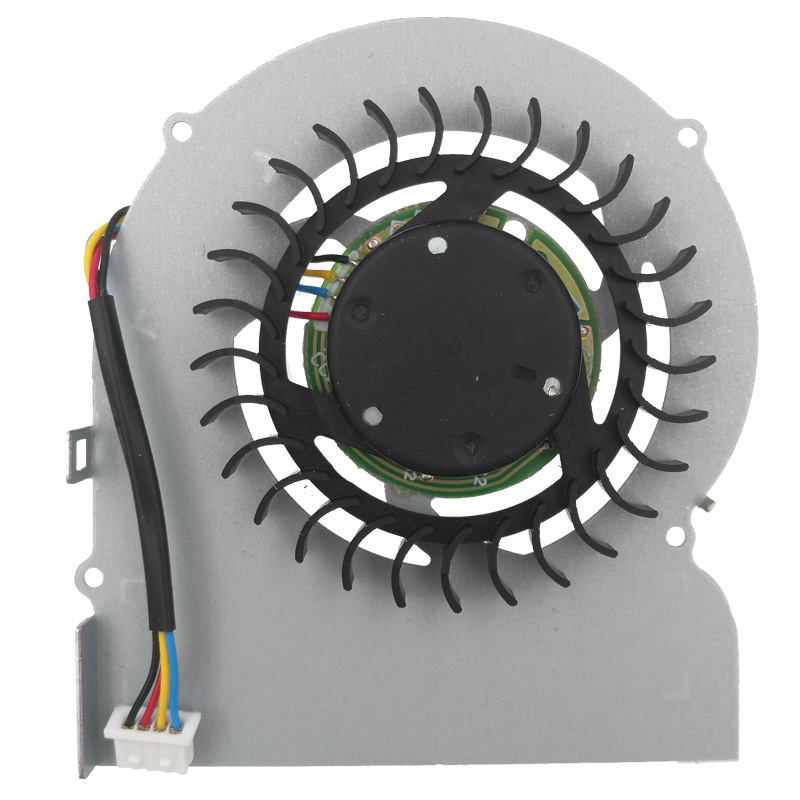 New Laptop Cooling Fan For LENOVO IdeaCentre Q180 Q190 PN:KSB05105HB Notebook/Computer Replacement Cooler Fans new laptops replacement cpu cooling fans fit for ibm lenovo r61 r61i r61e mcf 219pam05 42w2779 42w2780 notebook cooler fan p20