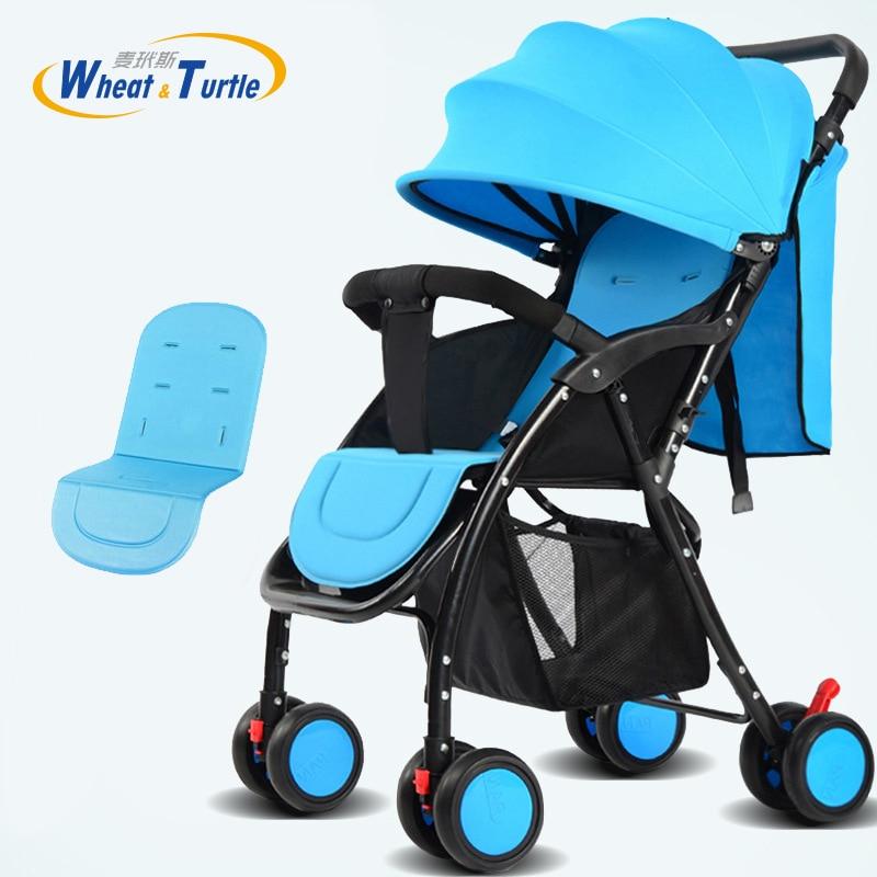 Mother Kids Activity Gear Baby Stroller Accessories Parts
