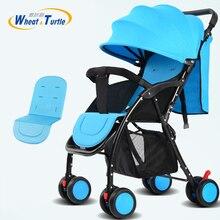 hot deal buy mother kids activity gear baby stroller accessories parts stroller accessories memory foam baby car seat pad pram mattress