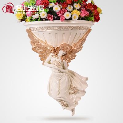 hoshine nueva calidad del hight home pared decorativos flor floreros colgantes vaso para decoracin de