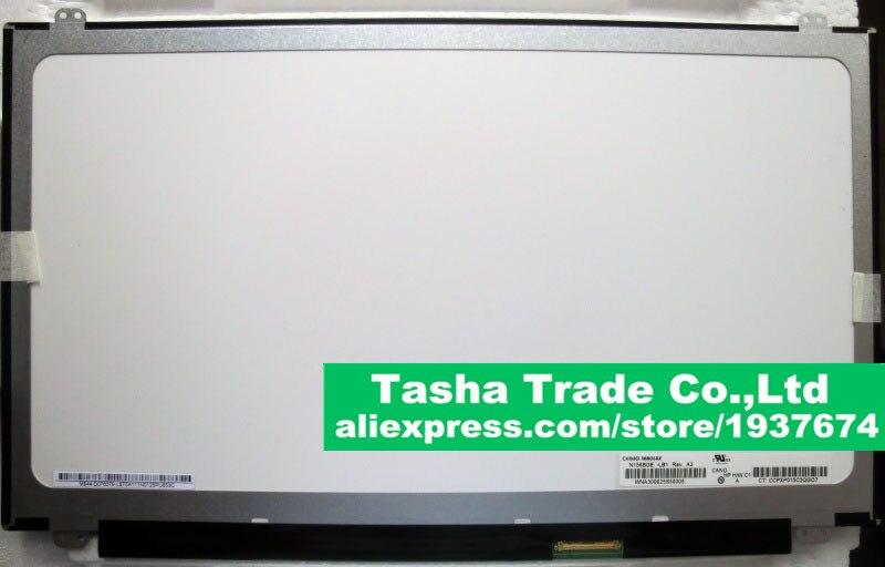 N156BGE-LB1 N156BGE LB1 Matrix Slim LCD Screen LED Display Matrix GLOSSY 15.6 Normal LED 1366*768 HD