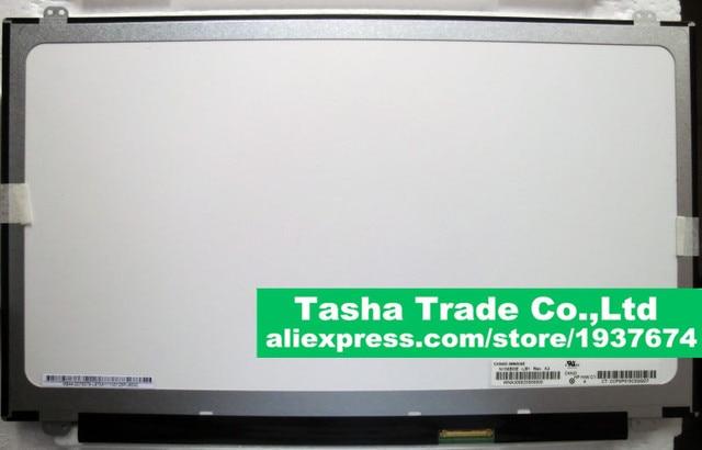 """N156BGE-LB1 N156BGE LB1 Matrix Slim LCD Screen LED Display Matrix GLOSSY 15.6"""" Normal LED 1366*768 HD"""
