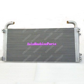 New Oil Cooler For Hitachi ZAXIS330LC-EX ZAXIS330LC-DH ZAXIS330-EX Machine