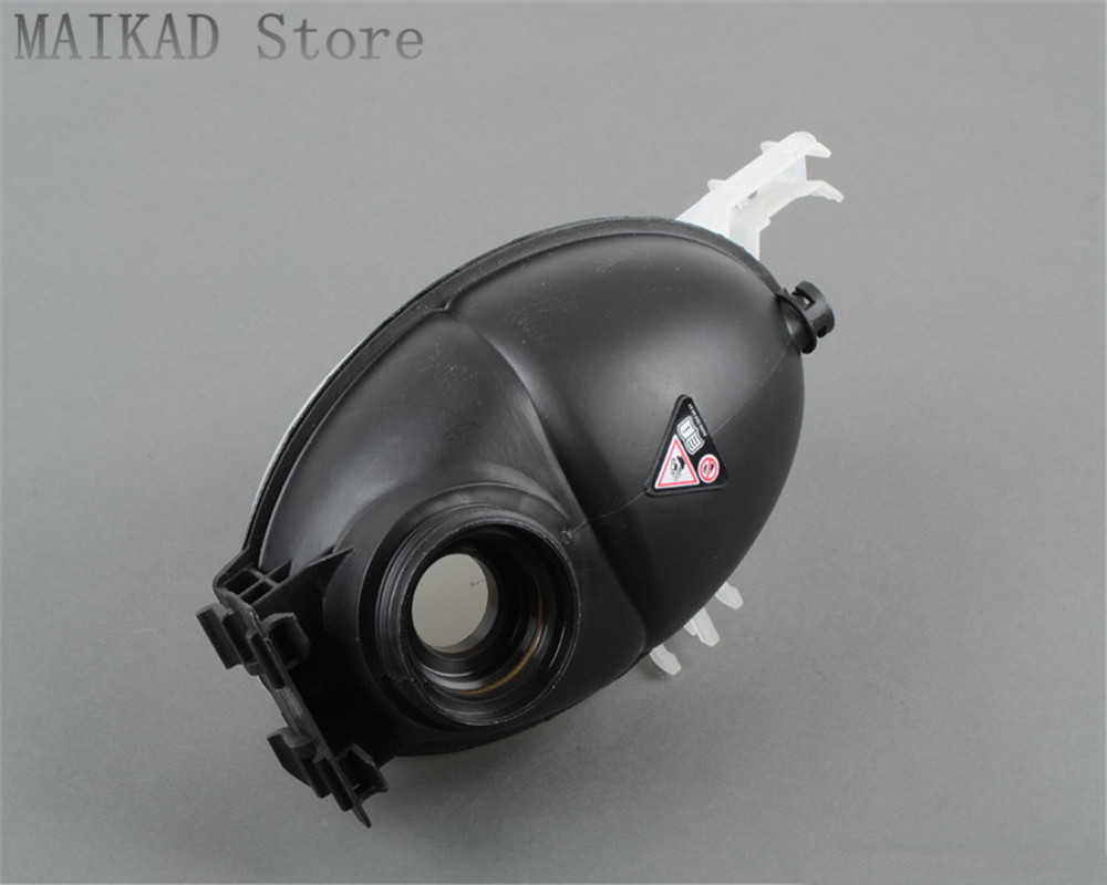 New Coolant Recovery Reservoir Expansion Tank Mercedes-Benz W251 R320 R350 R500
