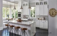 Solid Wood Kitchen Cabinet LH SW090