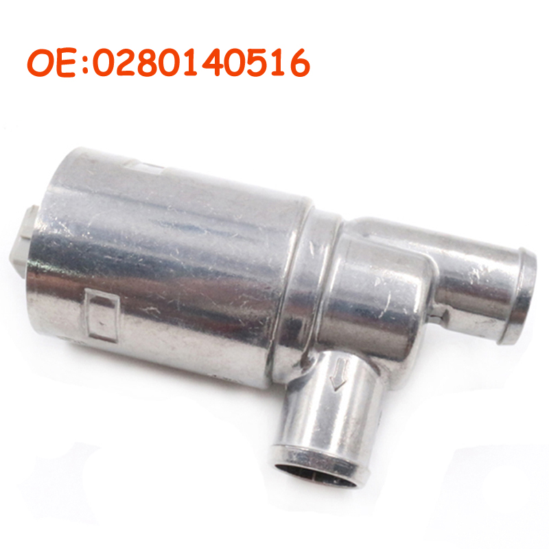 Fit For Alfa Opel Peugeot Renault Volvo Car Fuel Injection Idle Air Control Valve 0280140516 7700271089 1389618 90271799