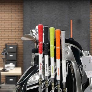 Image 5 - Empuñaduras de goma para palos de Golf, antideslizantes, de algodón, suaves, profesionales