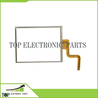 5pcs/lot Trimble GPS GeoExplorer 6000 touch panel touch screen digitizer sensor Free shipping