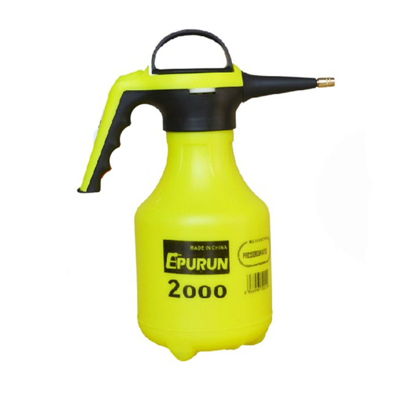 Car Watering Can Beauty Spray Bottle Sprayer Kettle Car Washing Air Pressure Small Household Garden Use