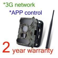 Willfine ХГ 3.0 приложения управления Открытый камеры видеонаблюдения 3G камеры дикой природы MMS Охота игра камеры 3G камеры Дикий Охотник