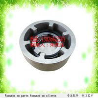 Free shipping 3'' check valve one way air valve 39477674 for IR screw air compressor