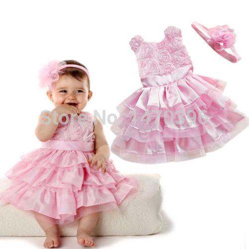 Pink Easter Dresses Promotion-Shop for Promotional Pink Easter ...
