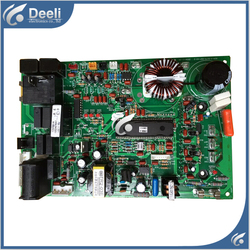 good working for air conditioning KFR-50L/39BP outdoor machine main control board computer board on sale