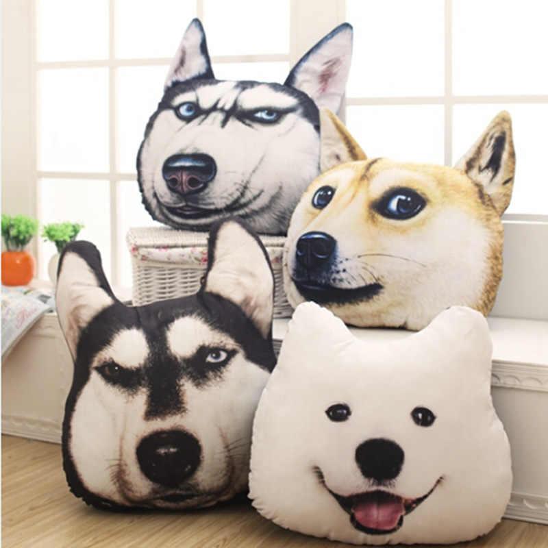 samoyed pillow