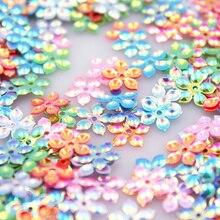 500 шт. 10 г смешанный цвет звезда Форма ПВХ свободные блестки набор глиттеров для ногтей маникюр/Шитье/свадебные конфетти украшения