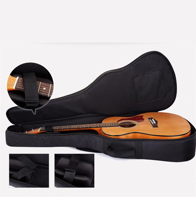 Waterproof Shockproof Shoulder Bag for Guitar