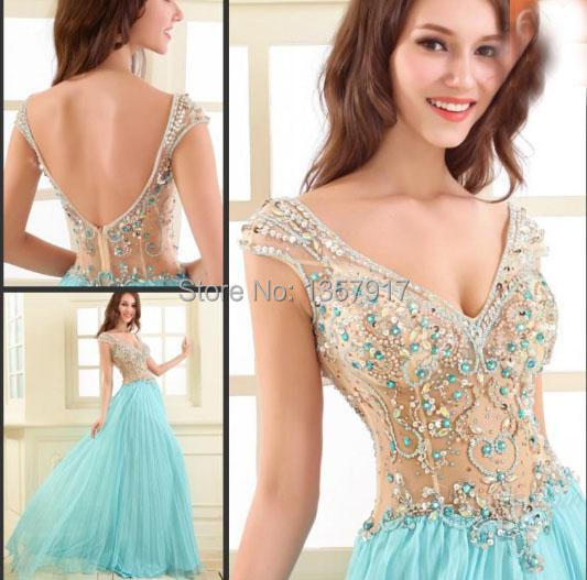 Compare Prices on Fancy Evening Gowns- Online Shopping/Buy Low ...