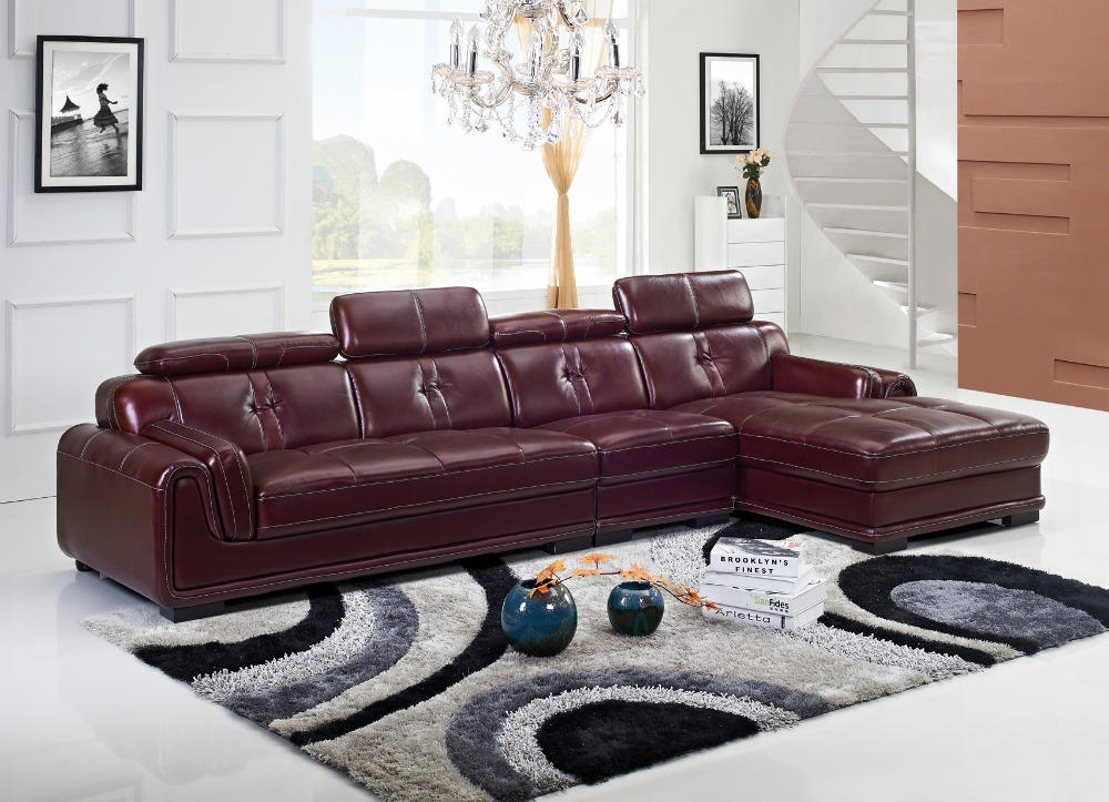 2019 Armchair Special Offer European Style Set Modern No Chaise Sofas For Living Room Bean Bag Chair Geniune Leather Sofa
