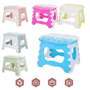 Children Stool Chairs Folding Fishing Portable Camping Outdoor Seat BBQ Picnic Multifunction