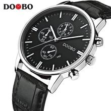 Фотография 2017 Casual Fashion Quartz Watch Men Watches Top Luxury Brand Famous Wrist Watch Male Clock For Men Sports Relogio Masculino