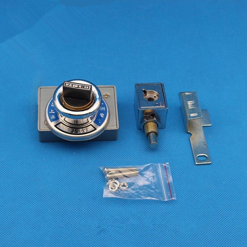 1PCS Procedure Lock Procedure Key Mounting Bracket 10 x 6.4mm Installing Hole law school basics civil procedure