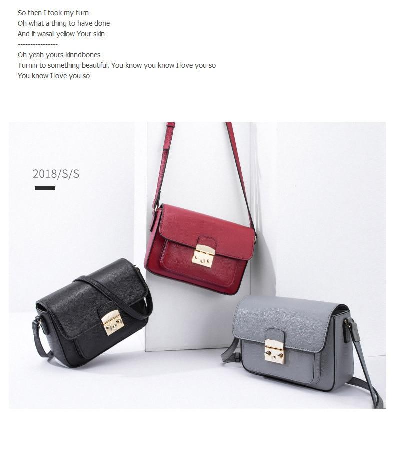 Para Mulheres Bolsa 2019 Novas Senhoras Pequenos Sacos