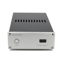 SUQIYA All aluminum linear power supply chassis with display