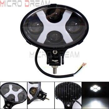 Black 6 inch Driving Fog Lights 60w Spotlights w/ DRL Headlight For Jeep Wrangler 2-Door (JK) / Unlimited 4-Door (JK) 2007-2016