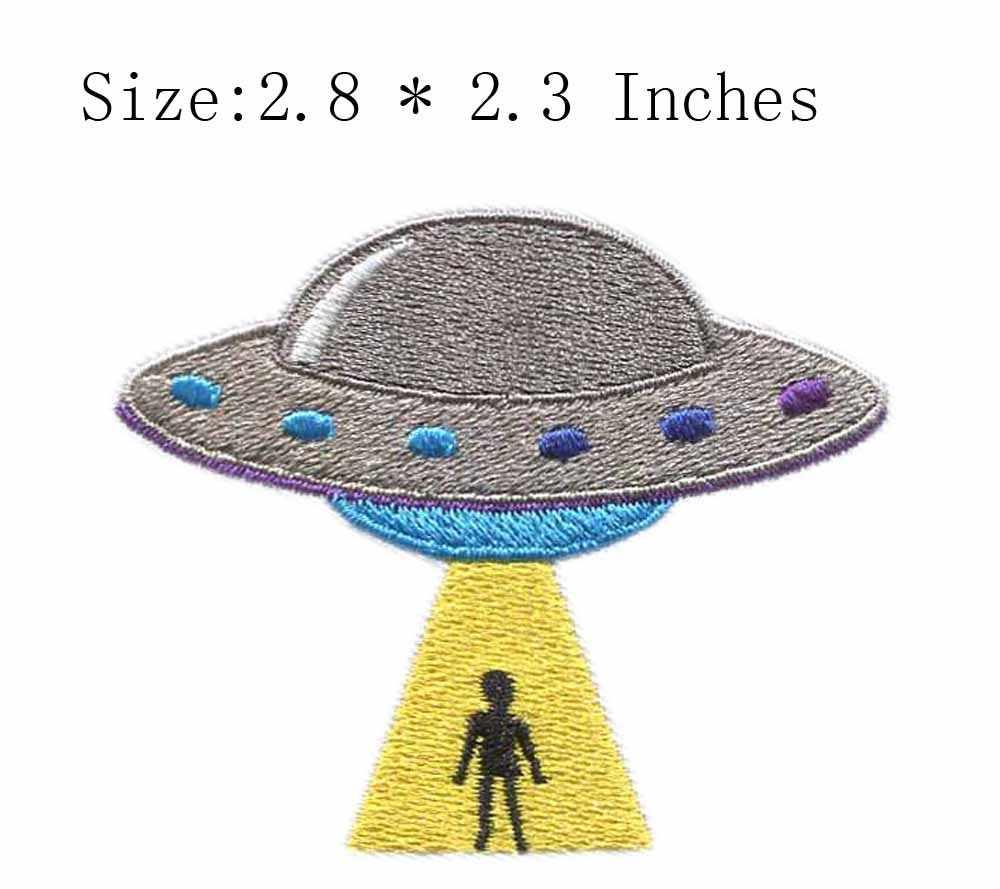 """Hilal mark 2.8 """"geniş nakış yama salomon speedcross 3 ayakkabı/cachorro/cozinha"""