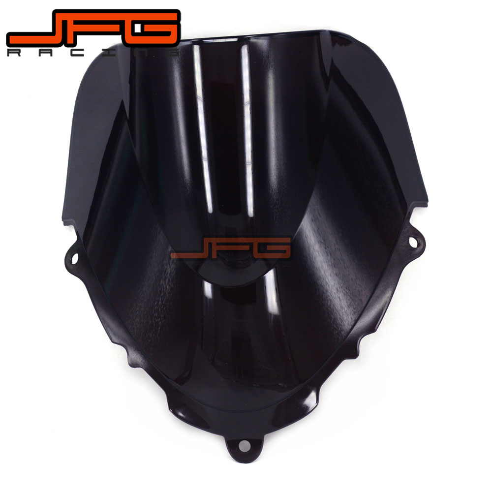 Windscreen Windshield For <font><b>GSX600F</b></font> GSX750F GSXF 600 750 Katana 600 750 1998 <font><b>1999</b></font> 2000 2001 2002 2003 2004 2005 2006 2007 2008 image