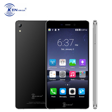 Kenxinda R6 4 г LTE Смартфон Android 6.0 MTK6753 Octa core 2 + 16 1920*1080 IPS Corning Gorilla разблокирована Dual SIM мобильный телефон