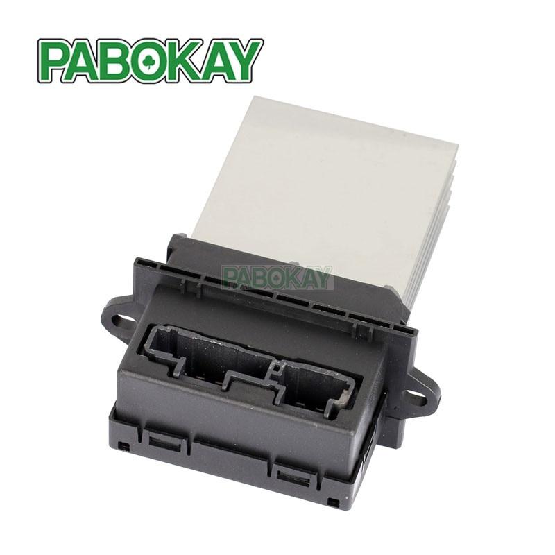 For Peugeot 406 Renault Megane Scenic Master II Heater Blower Motor Resistor 509885 6441l1 6441.L1 F5617472LM 73421212F