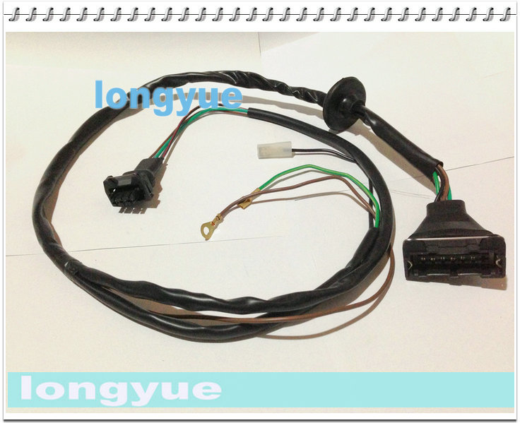 20pcs electronic ignition control device ignition module distributor harness  case for vw santana 2000 golf jetta oe 026111111 harness tester wire harness  connectorwiring harness for nissan - aliexpress  aliexpress